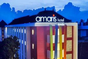 Amaris Hotel Lebak Bene Bali - Tampilan Luar Hotel