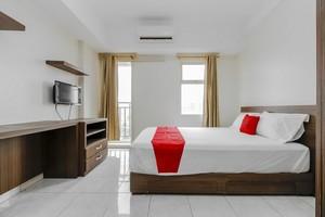 RedDoorz @ Apartement Margonda Residence Tower 2