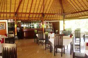 Sunari Beach Resort Bali - Blue Royal Beach Restaurant