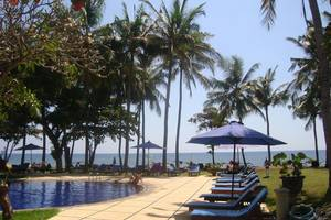 Sunari Beach Resort
