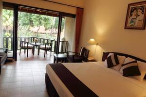 Sunari Beach Resort Bali - Superior Tempat Tidur Double