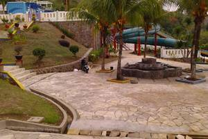 D'Cabin Hotel Container Jatiluhur Purwakarta - Sekeliling