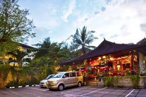 Sari Bunga Hotel Bali - (15/Apr/2014)