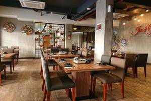 Nite & Day Surabaya - Kedungdoro Surabaya - restaurant