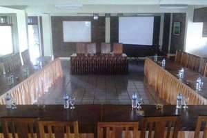 Paku Mas Hotel Yogyakarta - Ruang Rapat