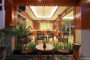 Paku Mas Hotel Yogyakarta - Others