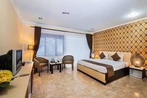 Grand Prioritas Hotel Bogor - Deluxe King