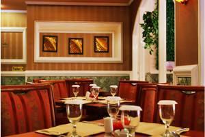 Grand Prioritas Hotel Bogor - Restaurant