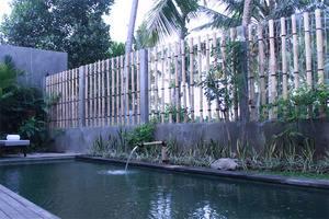 Purana Boutique Resort Bali - Eksterior