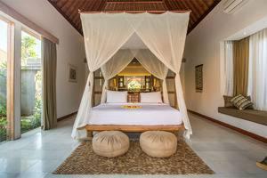 Purana Boutique Resort Bali - Kamar tamu