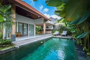 Purana Boutique Resort Bali - pool