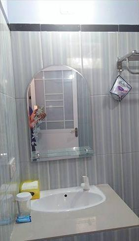 Tamado Cottages Samosir - Bathroom