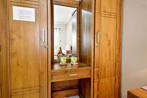 ZenRooms Tebet Gudang Peluru - Interior Kamar
