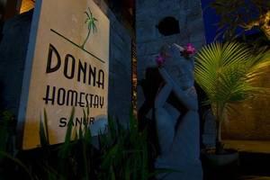 Donna Homestay