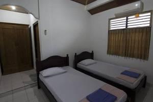 Donna Homestay Bali - Kamar