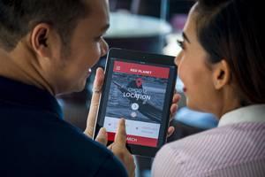 Red Planet Surabaya - Online Booking