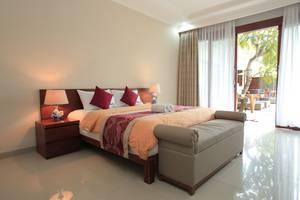 RedDoorz @Raya Batu Bolong Bali - Kamar tamu