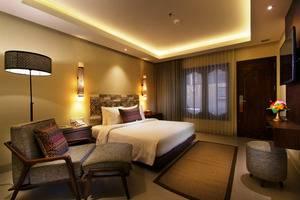 AlamKulKul Boutique Resort Bali - New Alam Room