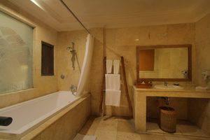 AlamKulKul Boutique Resort Bali - Alam Lanai Bathroom