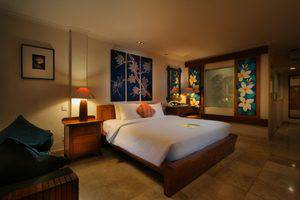 AlamKulKul Boutique Resort Bali - Alam Lanai