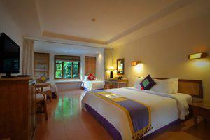 AlamKulKul Boutique Resort Bali - Family Room