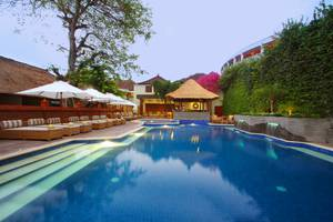 AlamKulKul Boutique Resort Bali - Main Pool
