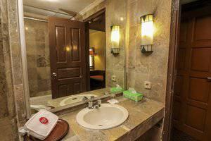 NIDA Rooms Purna MTQ Pekanbaru - Kamar mandi