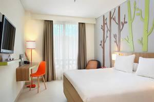 Grand Livio Kuta Hotel Bali - Kamar tamu