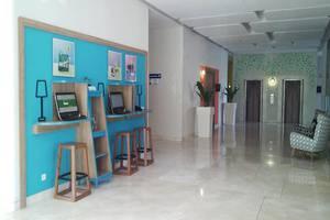 Grand Livio Kuta Hotel Bali - Pusat Bisnis