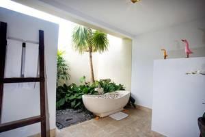 Ubud Luwih Villa Bali - Kamar mandi