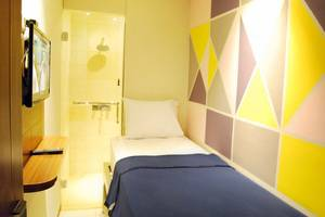 Subwow Hostel By Willson Hotel Bandung -