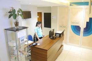 Subwow Hostel By Willson Hotel Bandung - FO