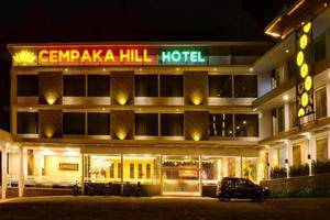 Cempaka Hill Hotel Jember, Managed by Dafam