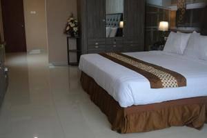 Cempaka Hill Hotel Jember - Rooms