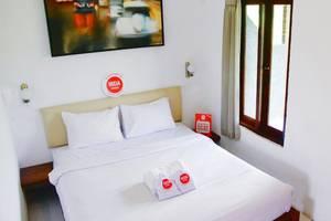 NIDA Rooms Borobodur 5 Mungkid - Kamar tamu