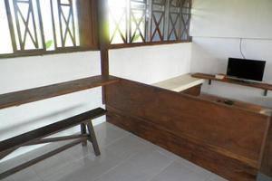 NIDA Rooms Borobodur 5 Mungkid - Pemandangan Area