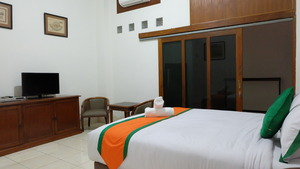 Simply Homy Guest House UII Condong Catur