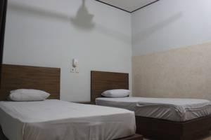 Ronta Bungalow Bali - Kamar tamu
