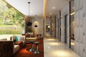 Arnava Hotel Bogor - Lobby