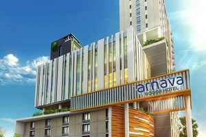 Arnava Hotel Bogor