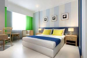 Bogor Valley Hotel - Guest room