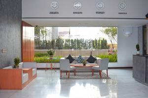 Bogor Valley Hotel - Lobby