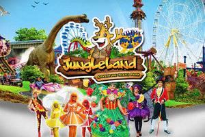 Bogor Valley Hotel - Dekat ke jungle land