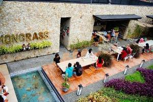 Bogor Valley Hotel - Lemongrass