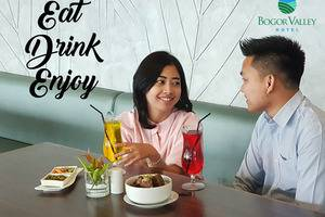 Bogor Valley Hotel - stay and dine