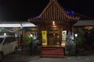 Teloe Lodge Kebumen Kebumen - Eksterior