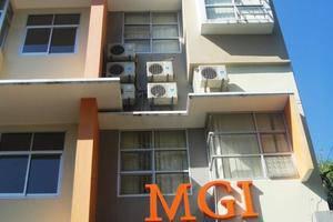 Manado Grace Inn Manado - bangunan