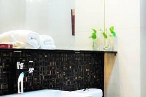 Favor Hotel Makassar - Kamar Mandi
