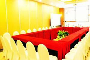 Favor Hotel Makassar - Ruang Rapat