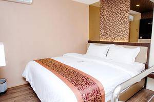Favor Hotel Makassar - Room